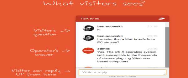 Live Chat Unlimited WordPress Plugin Preview