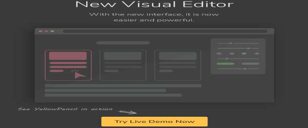 YellowPencil - Visual CSS Style Editor Preview