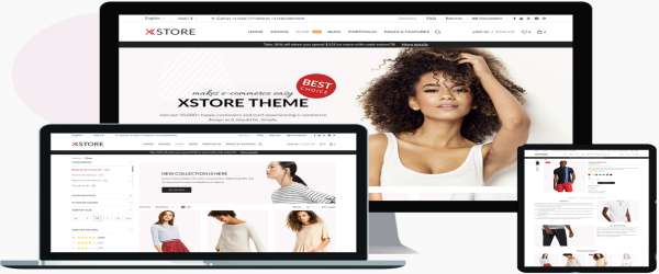 XStore - WordPress Theme Responsive Multi-Purpose WooCommerce demos