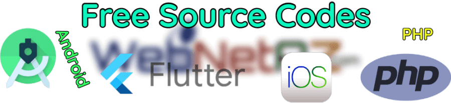 Source Codes files